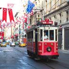 Straßenbahn-Metropolen der Welt: Istanbul