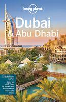 Lonely Planet Reiseführer Dubai & Abu Dhabi