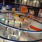 Interaktive Energie-Ausstellung im EEZ Aurich