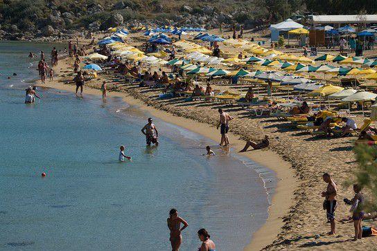 Agahthi Beach