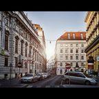 Wien, Augustinerstraße