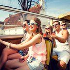 Top-Reisetrends 2019, Platz 10: Busreisen