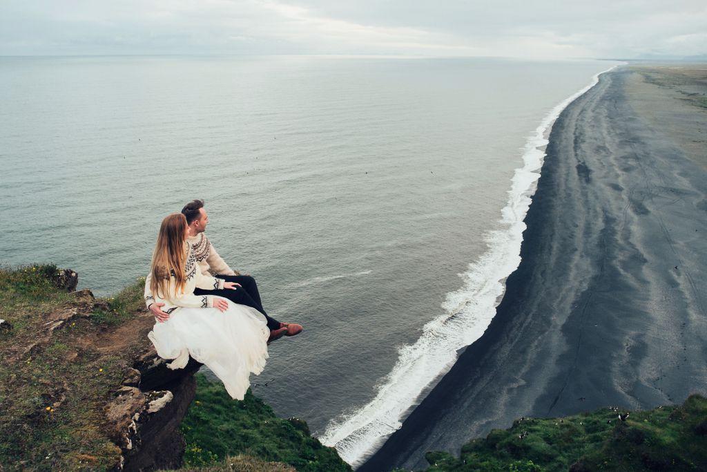 Island Do's: Leiste den isländischen Schwur