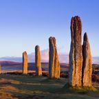Orkney: Hier hatten einst die Wikinger das Sagen