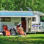 Campingpark LuxOase: Vom Zeltplatz nach Prag