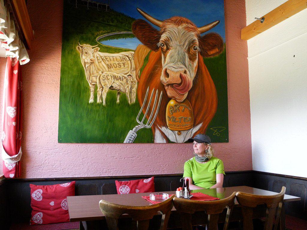 Genusswandern auf dem Alpe-Adria-Trail