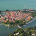 """Frühlingserwachen an der """"Bayerischen Riviera"""" am Bodensee"""