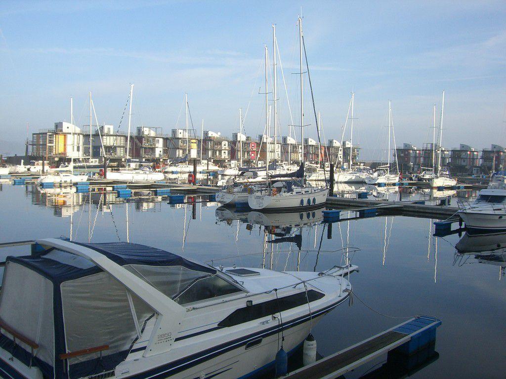 Hafen Flensburg