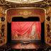 Der Konzertsaal der Opéra Garnier