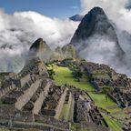 Ein Reiseziel für Entdecker - Peru.