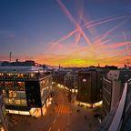 Zürich Sunset