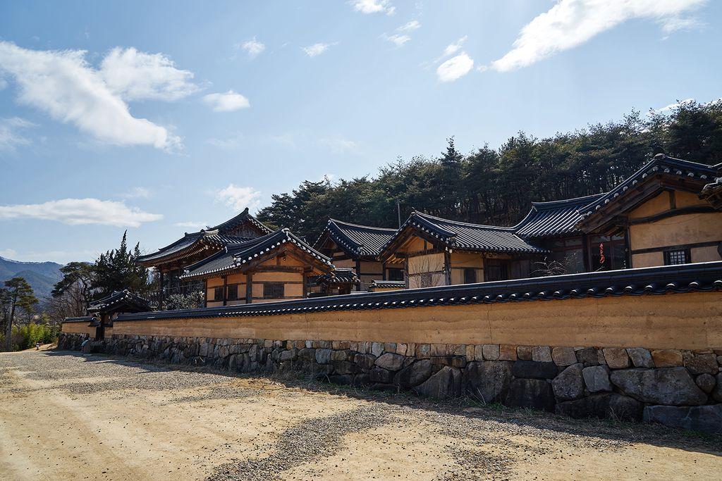 Seowon, koreanische neokonfuzianische Akademien