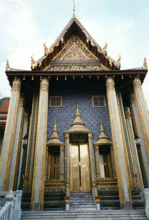 Wat Pho Tempel Bangkok
