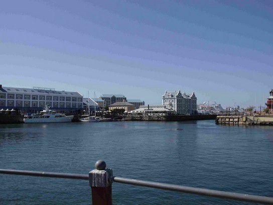 Victoria & Alfred Waterfront, Kapstadt