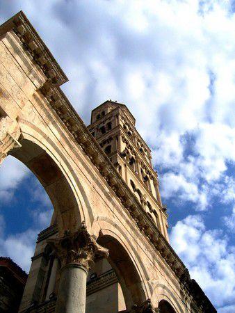 Diokletianspalast