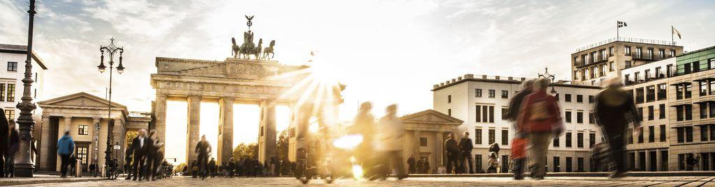 Eine Städtetrip nach Berlin lohnt sich