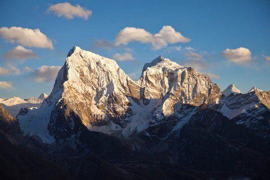 Das Himalaya Gebirge