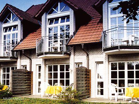 Residence Hubertushof