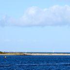 Panorama von Laboe