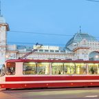 Straßenbahn-Metropolen der Welt: Sankt Petersburg