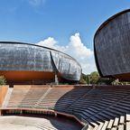 Das Konzerthaus Auditorium