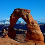 World, Delicate Arch