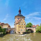 10 größte Städte in Bayern, Platz 9: Bamberg