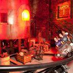 Movie Park: Van Helsing's Factory