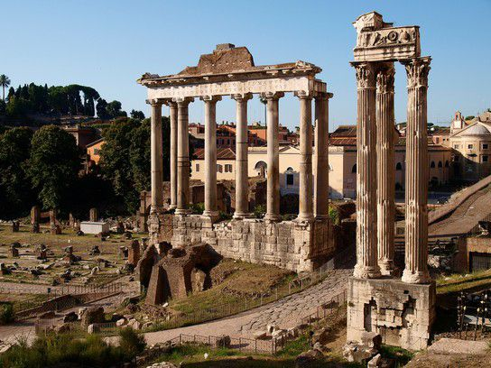 Forum Romaum