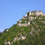 Österreich, Kärnten, Burg Hochosterwitz, 2007.JPG