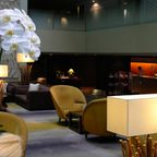 Lobby - Empfang - Reception