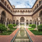 Alcázar