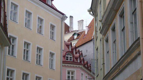 Daytrip to Tallinn