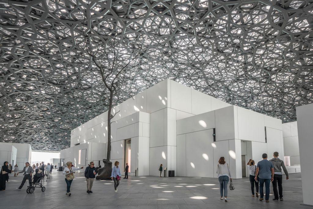 Städtenamen und ihre Bedeutung: Abu Dhabi