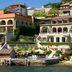 Luxuriöse Anwesen am Hafen