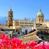 Palermo: Die Hauptstadt der wechselnden Herrscher