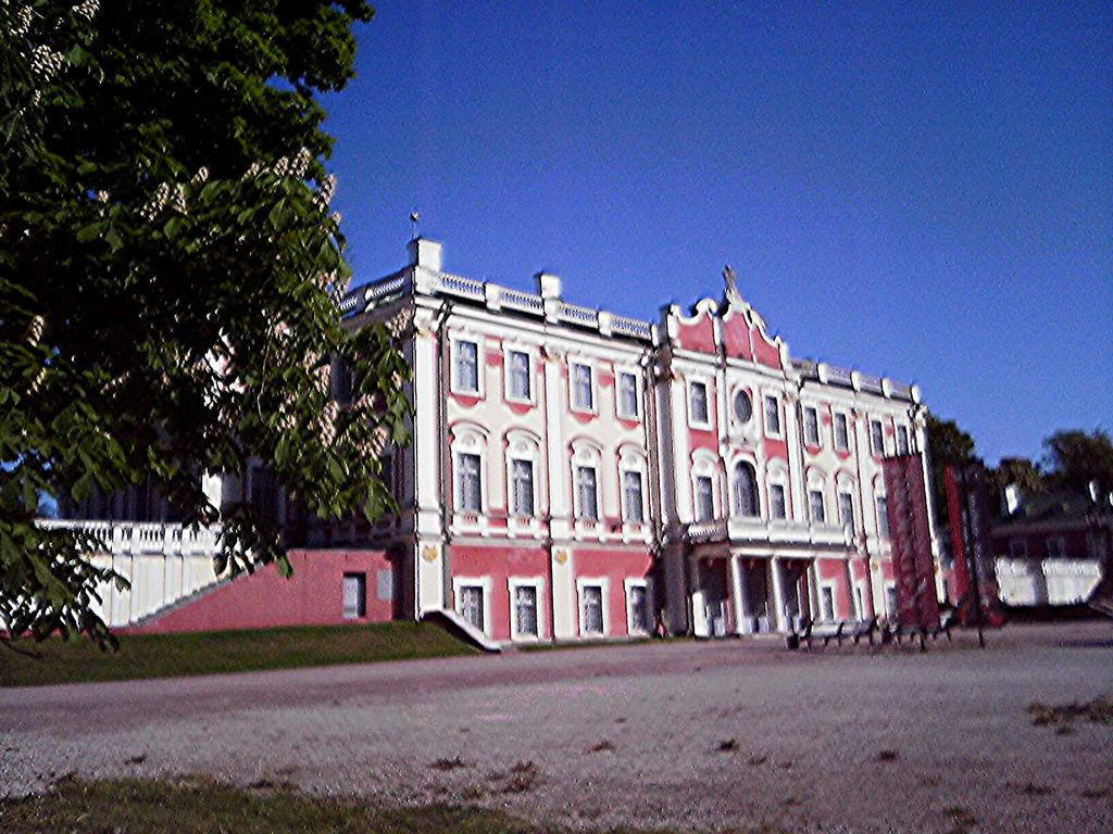 Schloss Kadriorg