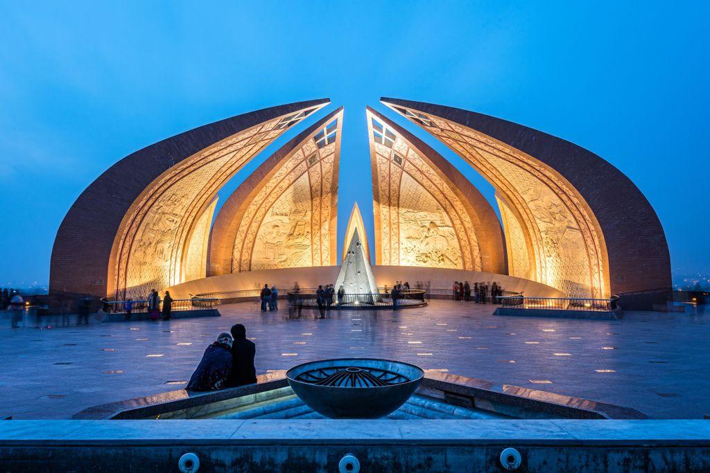 Hier leben die meisten Muslime – Platz 3: Pakistan