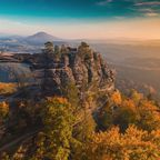 Top-Sehenswürdigkeiten Tschechien & Slowakei: Böhmische Schweiz