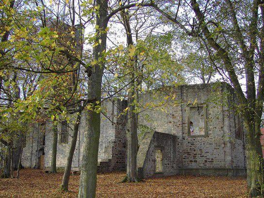 Ruine Einkorn