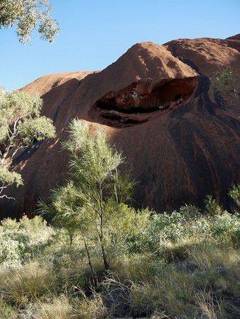 Am Uluru
