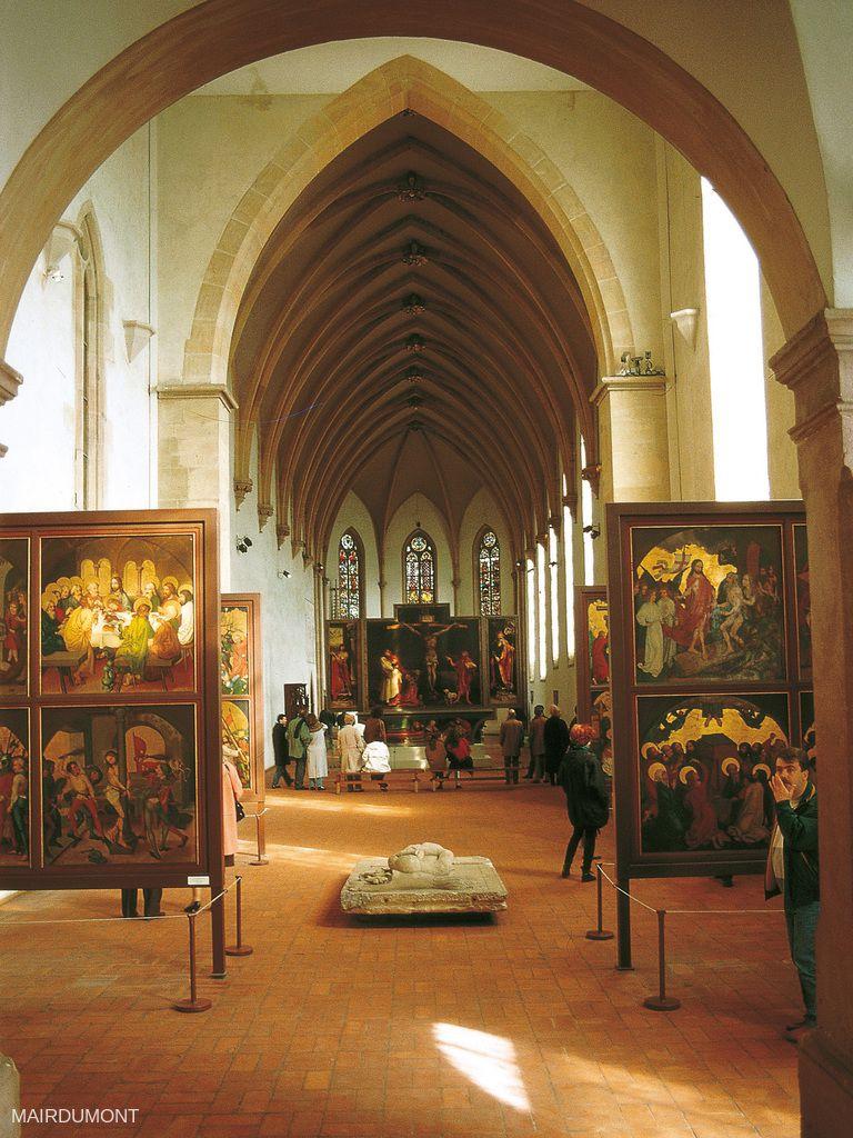 Musée d'Unterlinden