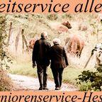 Begleitservice für Senioren