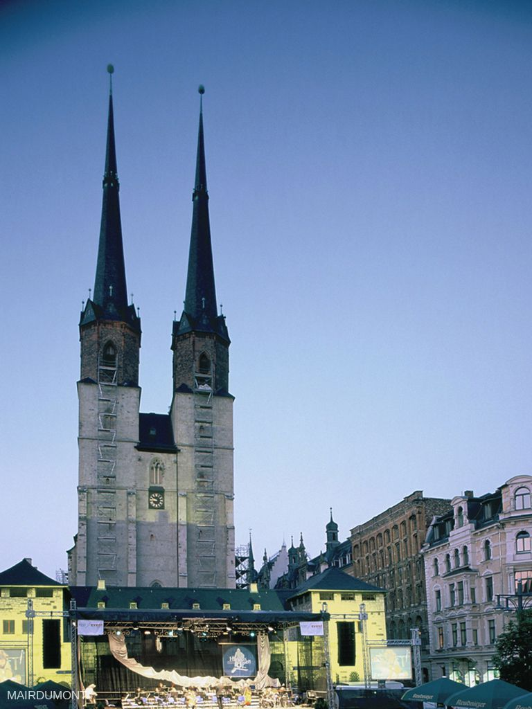 Marktkirche Unserer Lieben Frauen