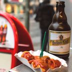 Top-Street-Food-Städte: Berlin