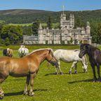 Die Schlösser der Royals: Balmoral Castle