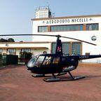 Flughafen Nicelli
