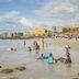 Strand in Dakar