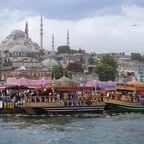 Istanbul die Schöne
