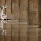 Istiqlal Mosque Prayers